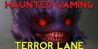 Terror Lane Released