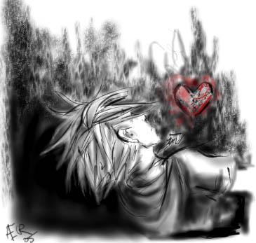 Dead Sora by aecr