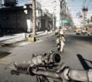 Battlefield 3 Nightmare