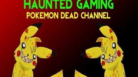 Pokemon Dead Channel