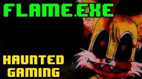 Haunted Gaming - Flame