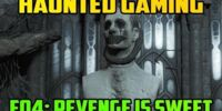 Fallout 4: Revenge is Sweet