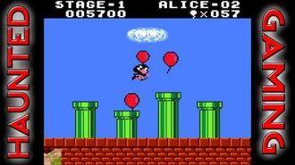 Haunted Gaming - Balloon Fright (CREEPYPASTA)
