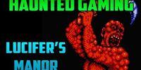 Lucifer's Manor (NES)