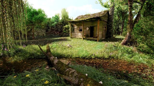 File:Cabin in the woods-1.jpg