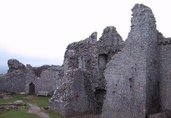 TLA Ruins