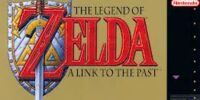 Revenge of the Forgotten (LoZ:AlttP)