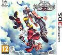 Kingdom Hearts: Dream Drop Nightmare