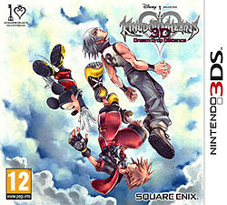 File:Kingdom Hearts 3D Dream Drop Distance Cover.jpg