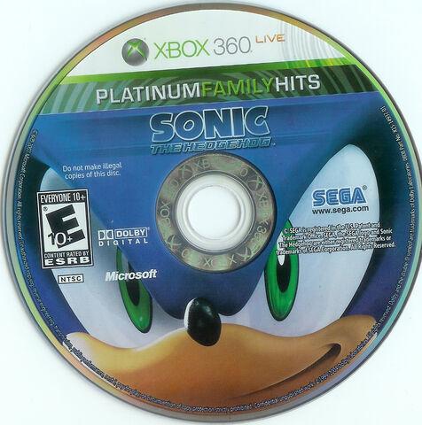 File:Sonic The Hedgehog (2006) - Disc - US (Platinum Hits) - (2).jpg