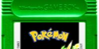 Pokemon Dark Green