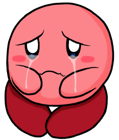 File:Sad kirby.png