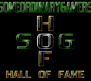 The SOG Wiki Hall Of Fame