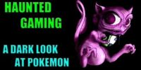 A Dark Look at Pokemon