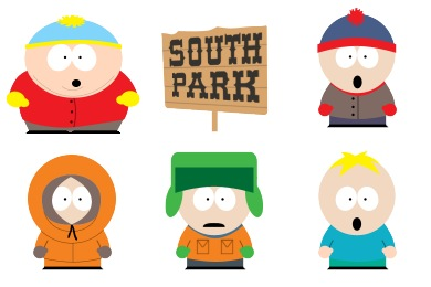 File:South park characters.jpg