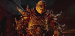 Orthog Troll Slayer