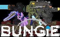 MLP Bungie logo
