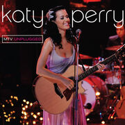Katy Perry - MTV Unplugged EP