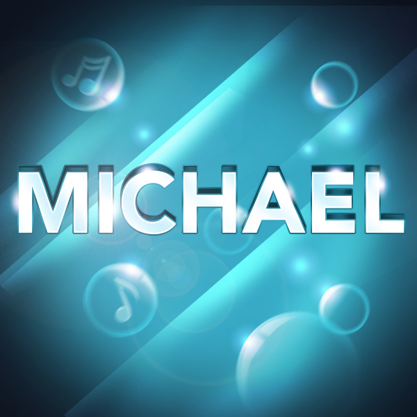 Michael-jackson playlist