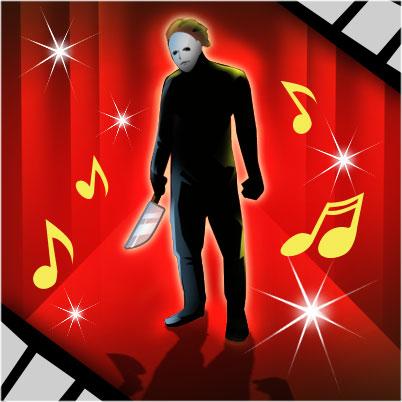 Horror-themes songpop
