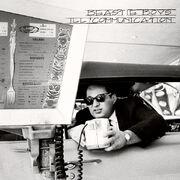 Beastie Boys - Ill Communication