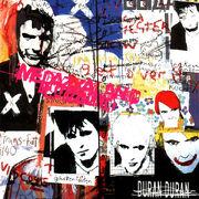 Duran Duran - Medazzaland