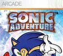 Sonic Adventure Wikia