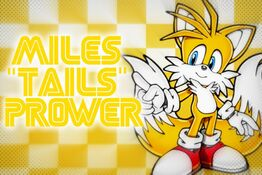Miles tails prower wallpaper by eliyson-d6zuy0d