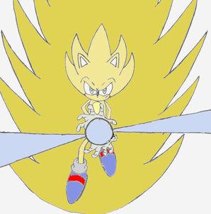 Super Sonic Energy Controller Level 1 New