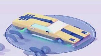 "Telan Devik - Fiat Focus ( From ""Hybrid cars Vol. 2"")"