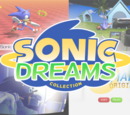 Sonic Dreams Collection Wikia