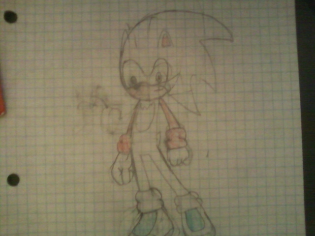 File:Sain the Hedgehog.jpg