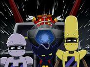 Sonic X - Season 3 - Episode 78 So Long Sonic 335602