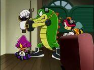 Sonic X Episode 59 - Galactic Gumshoes 181048