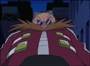 SONIC X Ep5 - Cracking Knuckles 45178