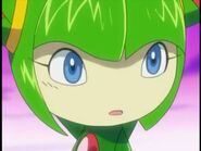 Sonic X Episode 69 - The Planet of Misfortune 1083382