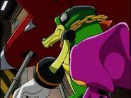 Sonic X Episode 59 - Galactic Gumshoes 838071
