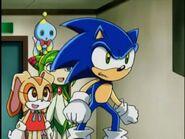 Sonic X Episode 59 - Galactic Gumshoes 1111310