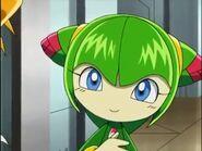 Sonic X Episode 70 - Terror on the Typhoon 783249