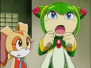 Sonic X Episode 59 - Galactic Gumshoes 1142975
