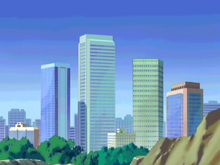 Station Square Sonic X