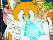 Sonic X Episode 69 - The Planet of Misfortune 275308