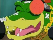 Sonic X Episode 59 - Galactic Gumshoes 411645
