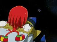 Sonic X Episode 59 - Galactic Gumshoes 282983