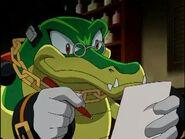 Sonic X - Season 3 - Episode 71 Hedgehog Hunt 390190