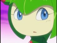 Sonic X Episode 69 - The Planet of Misfortune 1071337