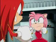 Sonic X Episode 59 - Galactic Gumshoes 303069