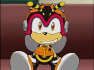 Sonic X Episode 59 - Galactic Gumshoes 170604