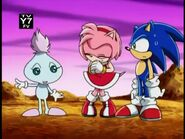 Sonic X Episode 69 - The Planet of Misfortune 600467