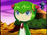 Sonic X Episode 69 - The Planet of Misfortune 705939